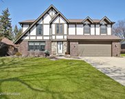 3940 Radcliffe Drive, Northbrook image