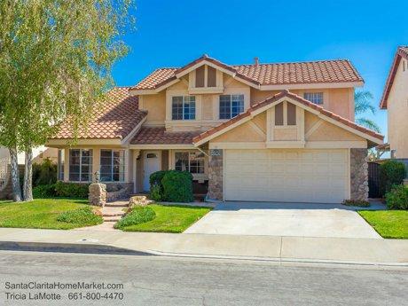 20434 Kesley Street Santa Clarita CA 91351 - new listing