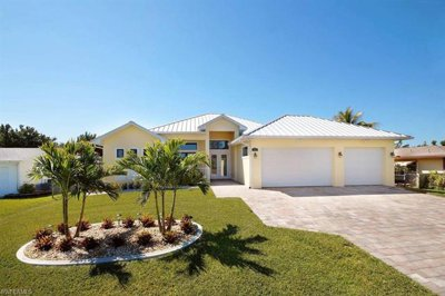 Cape Coral Waterfront Open House