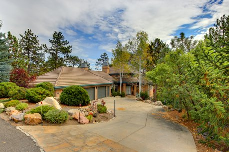 65 Indigo Way Castle Pines Village CO