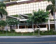 223 Saratoga Road Unit 2001, Honolulu image