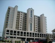 1003 S Ocean Blvd Unit 805, North Myrtle Beach image