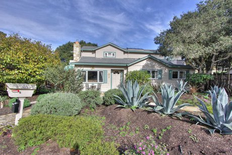 811 Carmel Avenue Pacific Grove real estate for sale