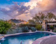 6598 E Crested Saguaro Lane, Scottsdale image