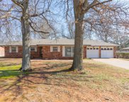 608 S Pleasant View Drive, Mustang image