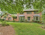 600 BRANCH VALLEY Ct, Roswell image