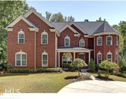 4112 Crowder Dr, Kennesaw image