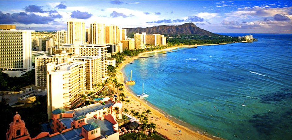 Hawaii Relocation
