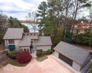 6405 Lakeview Dr, Buford image