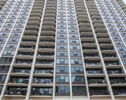 1560 North Sandburg Terrace Unit 401J, Chicago image