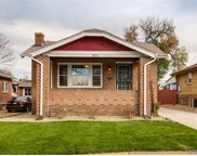 2072 South Corona Street, Denver image