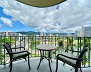 1909 Ala Wai Boulevard Unit 801, Honolulu image