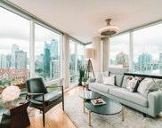 1003 Burnaby Street Unit 1702, Vancouver image