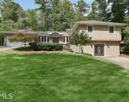 3725 Greenview Dr, Marietta image