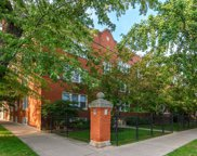 4609 N Rockwell Street Unit #1, Chicago image