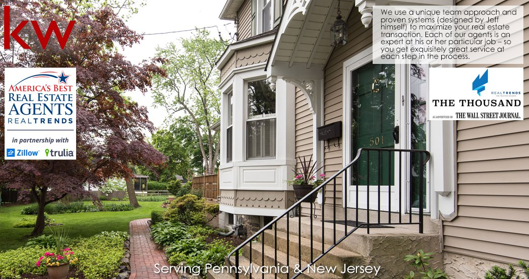 Greater Philly Homes for Sale | Philadelphia PA Real Estate