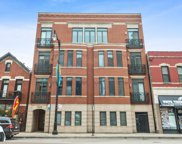 1359 W Fullerton Avenue Unit #2E, Chicago image