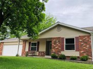 12230 Country Wood  Court, Maryland Heights image