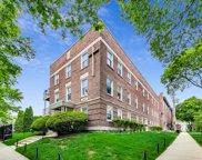 2600 W Winnemac Avenue Unit #3C, Chicago image