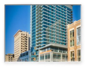 Regent Condos at City Creek Downtown Salt Lake City