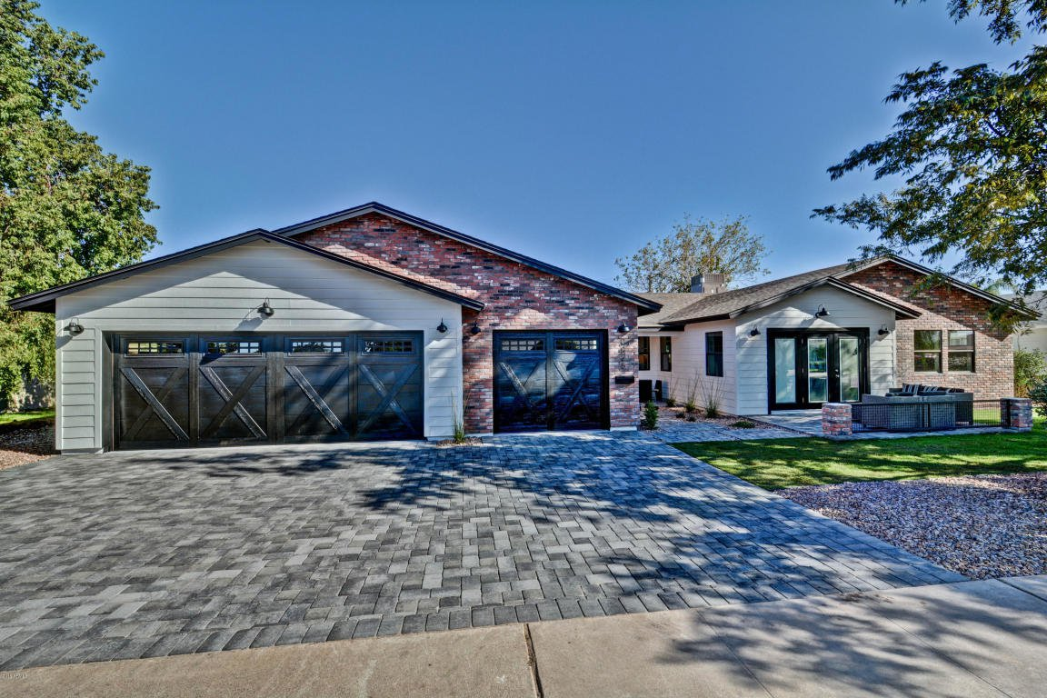 Homestyler Game Homes With Detached Garages Phoenix