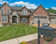 2402 Christopher View  Drive, St Louis image