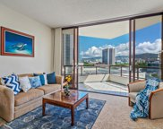 725 Kapiolani Boulevard Unit 805, Honolulu image