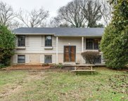 3843 Valley Ridge Dr, Nashville image