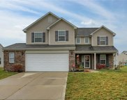 6445 Spring Flower  Drive, Indianapolis image
