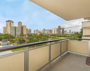 509 University Avenue Unit 602, Honolulu image