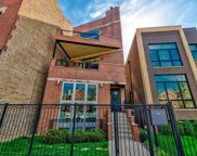1655 N Campbell Avenue Unit #3, Chicago image