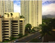 1255 Nuuanu Avenue Unit E606, Honolulu image
