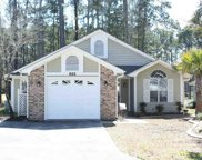 822 Knoll Dr., Little River image