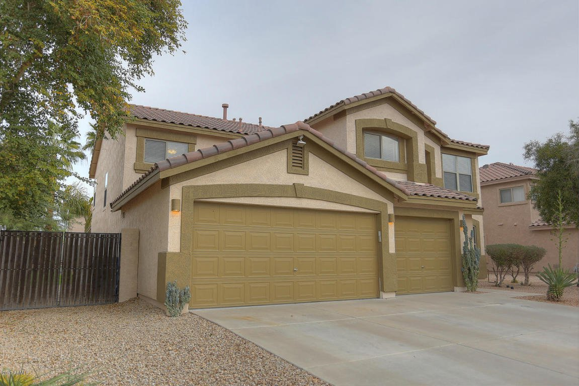 Gilbert home for sale, , 3426 E Longhorn Drive, Gilbert , 85297