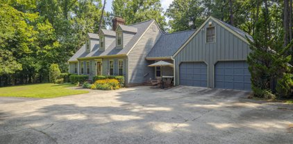 5110 William And Mary Drive, Raleigh