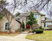 923 ANDOVER DR, Northville image