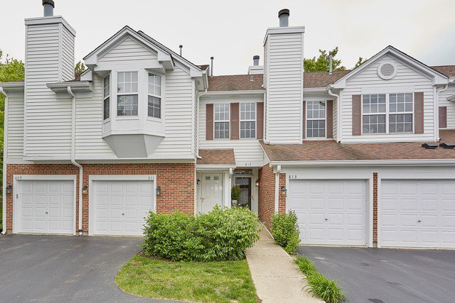 Vernon Hills Apartments For Sale