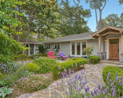3115 Middle Ranch Rd, Pebble Beach