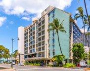 134 Kapahulu Avenue Unit 402, Honolulu image