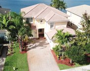 4486 Sw 179th Way, Miramar image