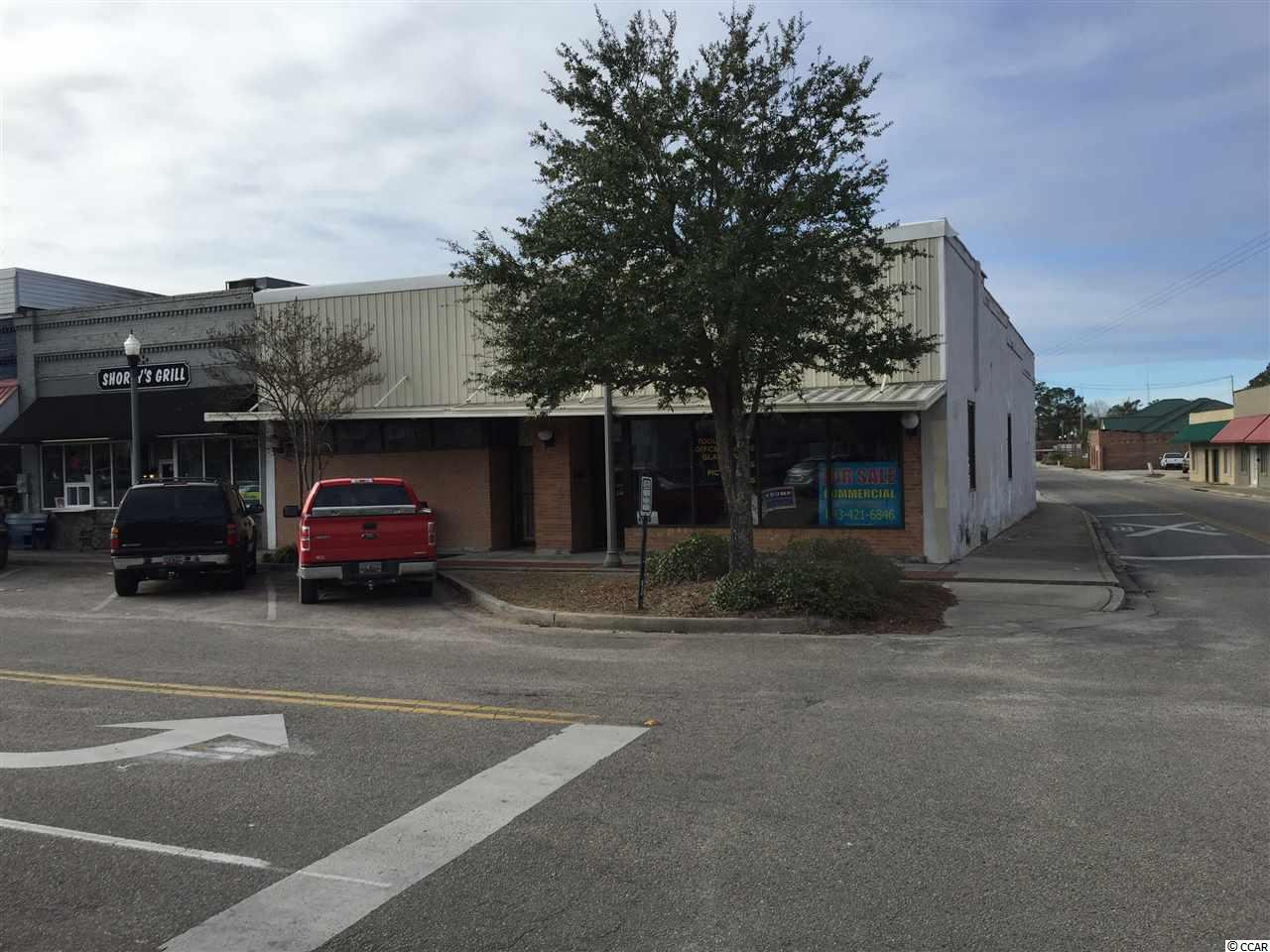 Commercial Property For Sale In Loris Sc