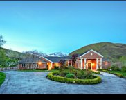 1334 N Canyon Oaks Way, Salt Lake City image