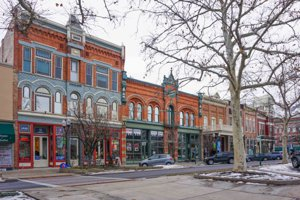 Downtown Center Street Provo Utah