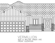 620 N Willow Creek Ave, Sioux Falls image