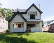 135 44th  Street, Indianapolis image