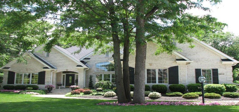 Carmel Indiana luxury homes