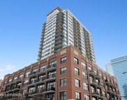 210 South Des Plaines Street Unit 1202, Chicago image
