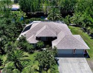 1638 NW 38th PL, Cape Coral image
