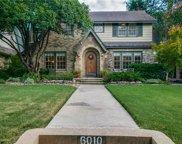 6010 Mercedes Avenue, Dallas image