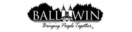 Ballwin Home to Community